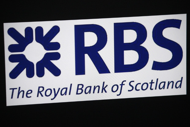 "RBS settles over ""copyrighted"" trading software"