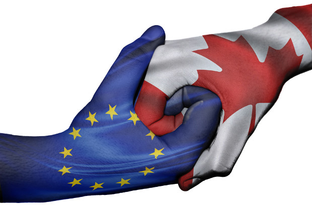 Canada-EU deal to lead to IP changes