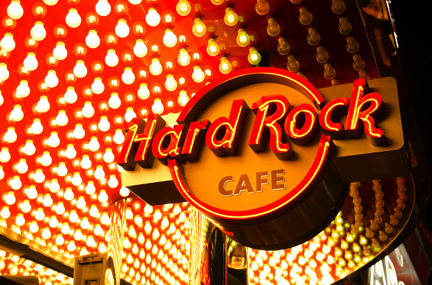 Hard Rock Café targets Soft Rock Café in trademark claim