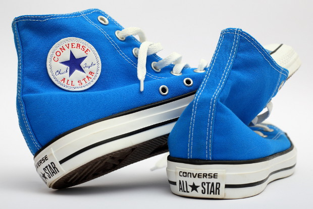Converse infringement claim sparks large-scale ITC probe