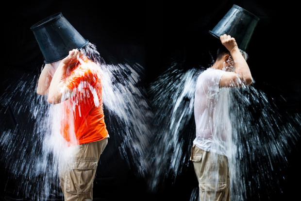 'Ice bucket challenge' applications withdrawn
