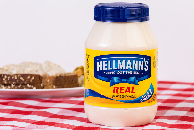 Unilever defends Hellmann's mayonnaise lawsuit