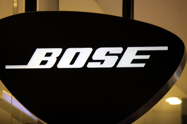 Bose defeated at USPTO over speaker patents