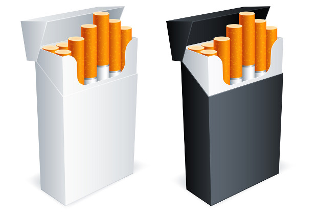 Politicians to vote on plain packaging bill in England