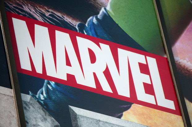Marvel settles with artist over comic-book characters
