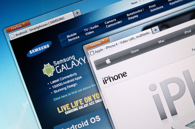 Samsung to appeal against 'grossly exaggerated' Apple ruling