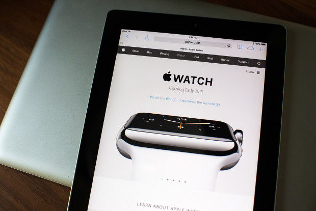 Apple Watch may have been hindered by Irish 'iWatch'