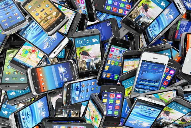 iPhone and Samsung Galaxy counterfeits seized in Saudi Arabia
