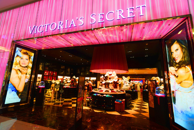 Victoria's Secret drops Pink-themed store opposition