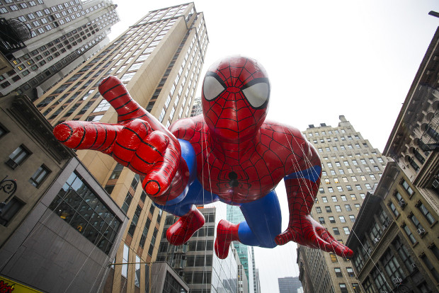 US Supreme Court revives Spider-Man patent spat