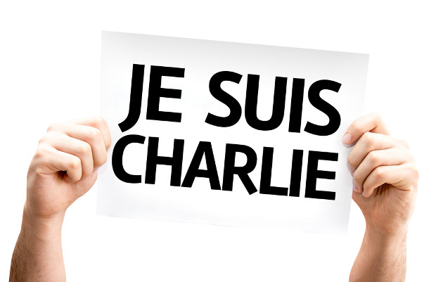OHIM says 'Je suis Charlie' applications unlikely to pass