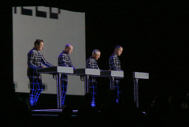 Kraftwerk founder says phone charger's name infringes band's trademarks