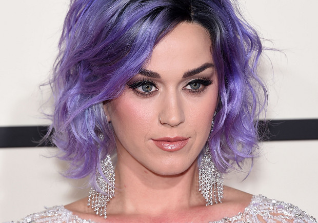 Katy Perry seeks US trademark for 'Basking shark'