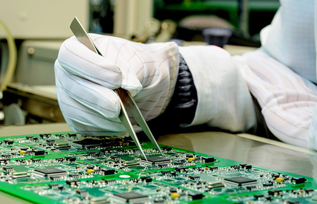 Semiconductor focus: protecting a $300bn industry