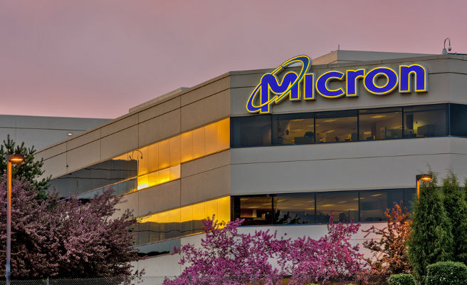 Harvard sues Micron for patent infringement