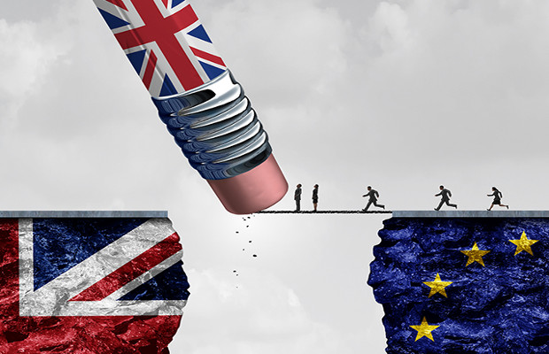 Brexit focus: Hope for the best, prepare for the worst