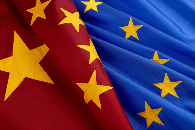 EU and China join forces to promote IP
