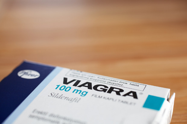 Pfizer hit by Viagra patent expiration