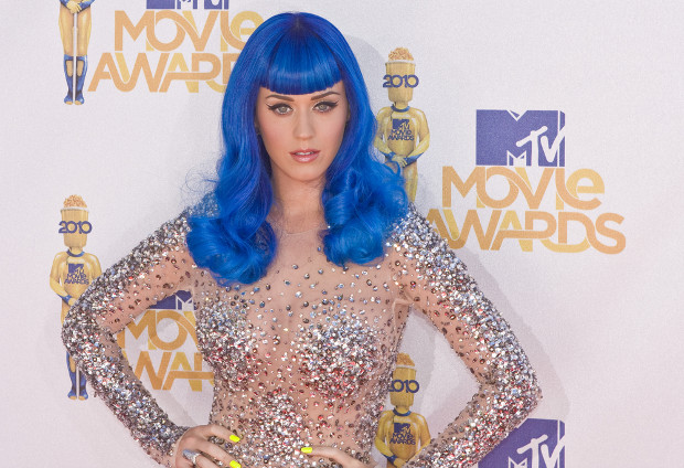 Katy Perry burned with copyright infringement claim