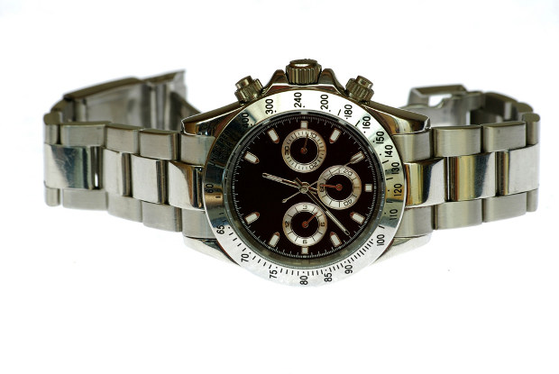 CJEU backs customs to destroy fake Rolex goods