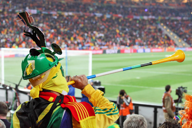 South African football league nets copyright victory
