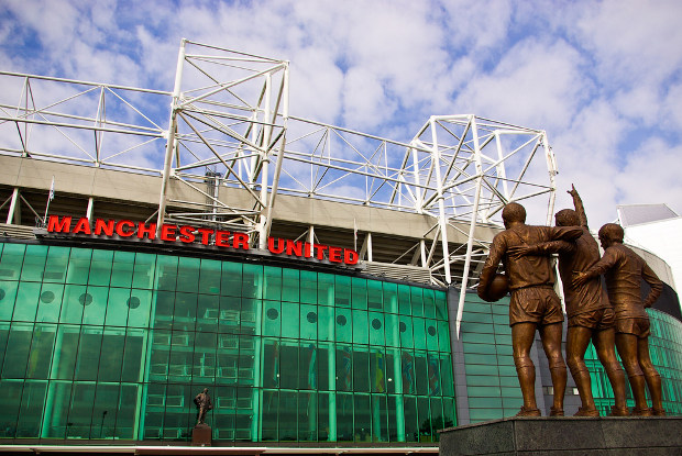 Manchester United fan targeted over 100-follower Twitter account