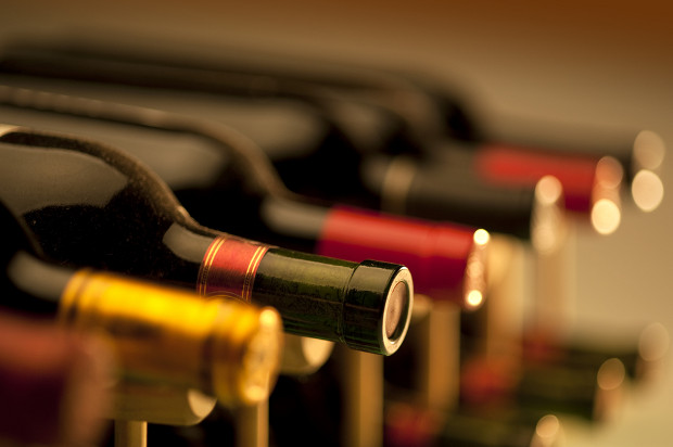 Prolific wine faker sentenced to 10 years in prison