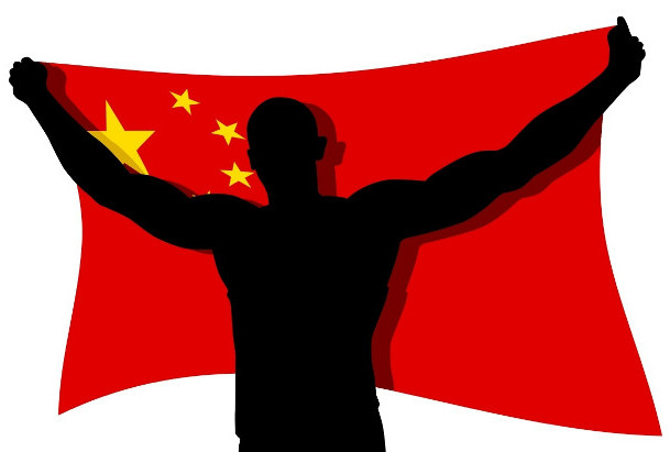 China continues to top IP filings list