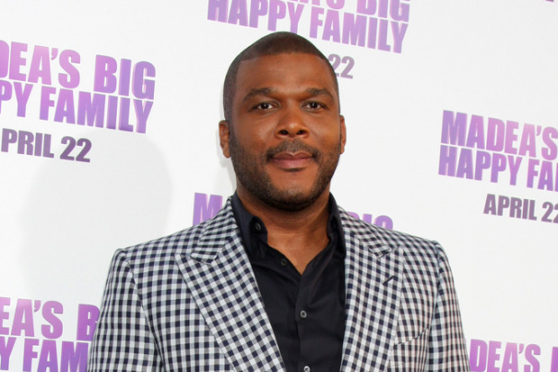 Tyler Perry wins 'What would Jesus do' trademark