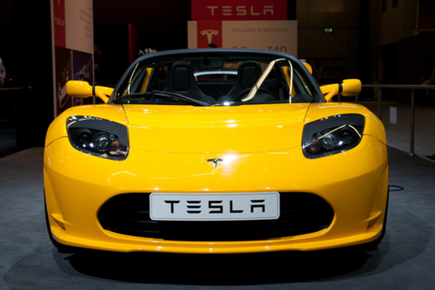 Tesla Motors hit with trademark obstacle in China