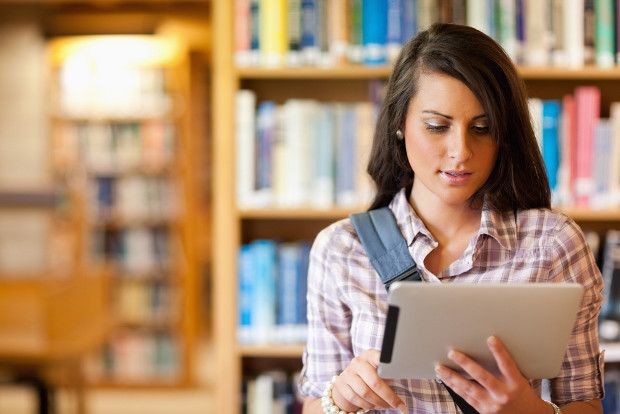 CJEU: libraries may digitise books without right holders' consent