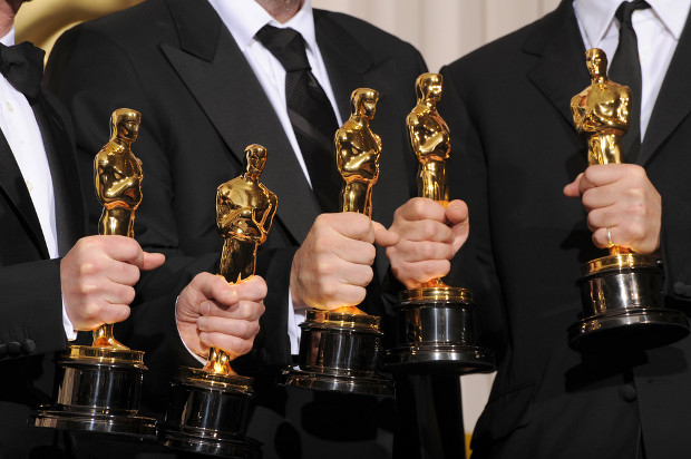 Oscars announcements trigger 385% spike in online film piracy, says report