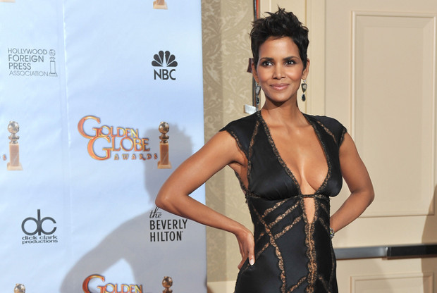 Halle Berry close to settlement with watchmaker
