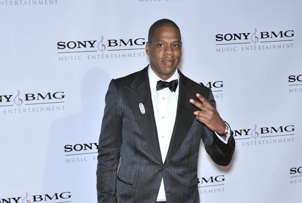 Jay Z hits back in one syllable copyright lawsuit