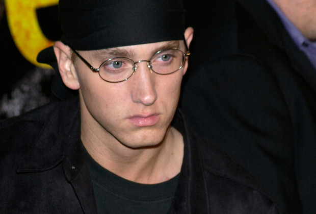 Eminem sues New Zealand's leading political party for 'using his work'