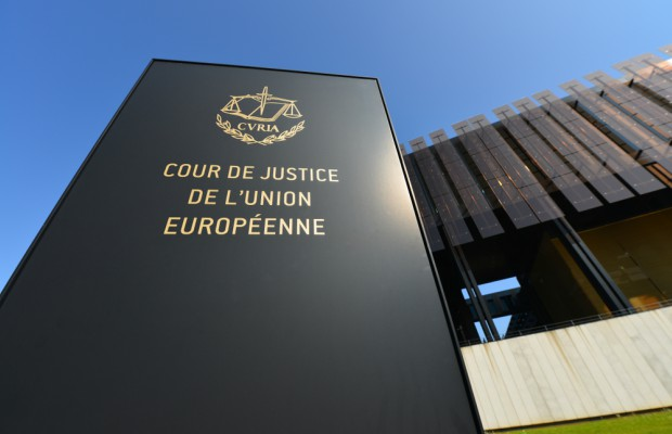 EU court says EUIPO erred in refusal to stay