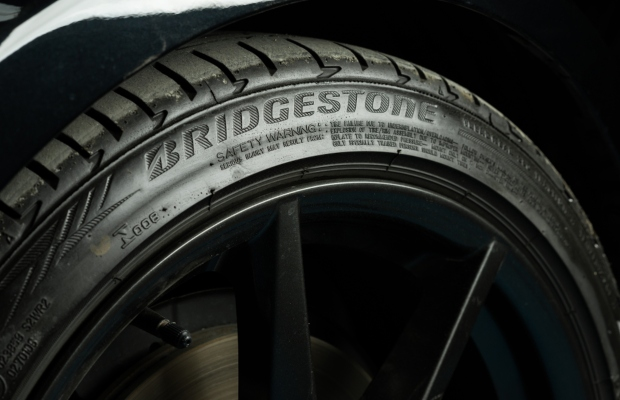 Bridgestone wins design patent suit in China