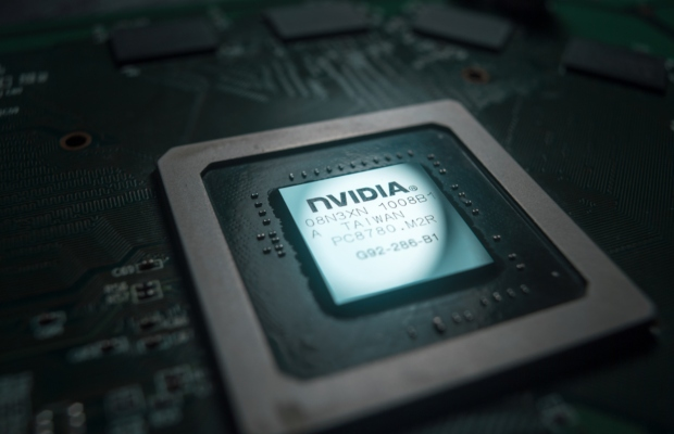 Nvidia in court over semiconductor patents