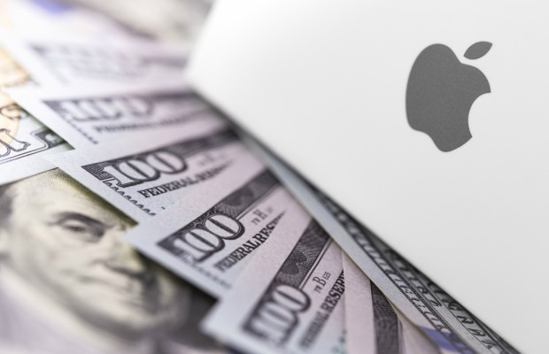 Jury finds Apple owes Qualcomm $31m