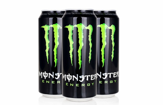 Monster Energy's trademark opposition fails before UKIPO