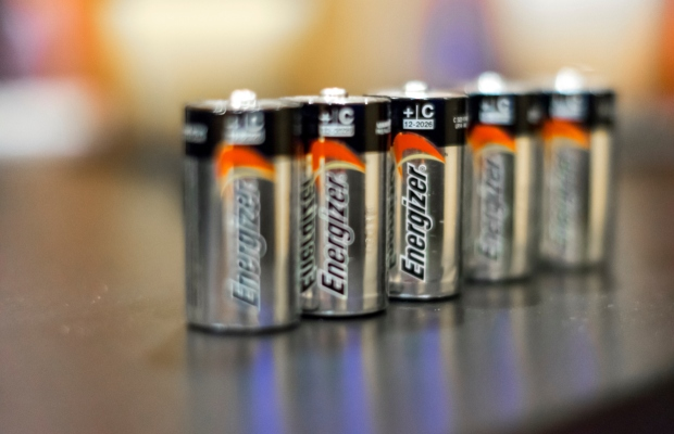 Energizer accuses Duracell of false advertising