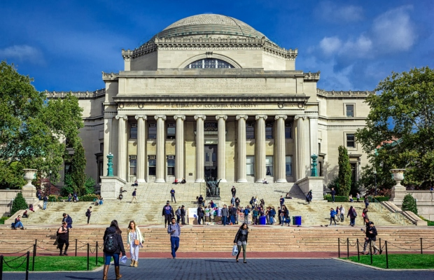 Foundation hits back at Columbia University over encyclopedia ownership