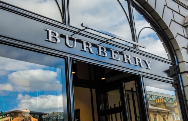 Burberry takes on counterfeiters operating 'hundreds' of websites