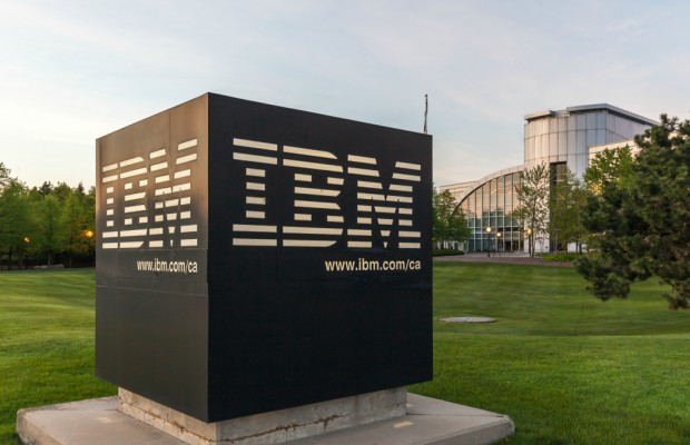 IBM sues Expedia for patent infringement
