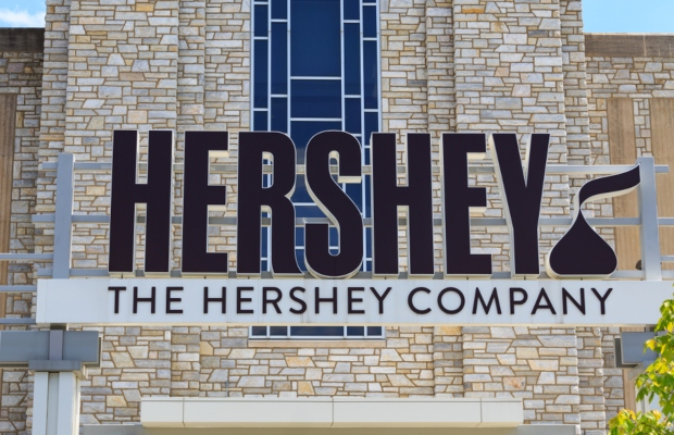 Hershey accuses former health snack chief of trade secret theft