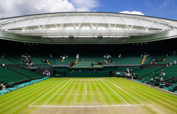 Wimbledon organisers call for UK government action on piracy