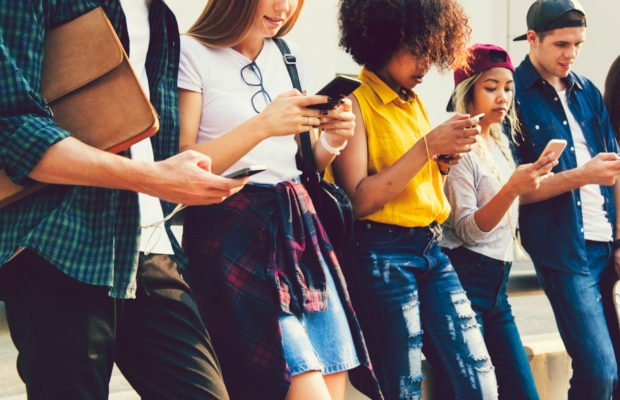 Generation Z wants brands to do good: report
