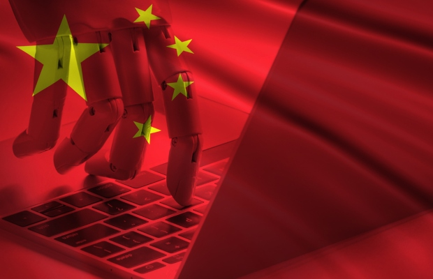 Is China the AI leader? Not yet