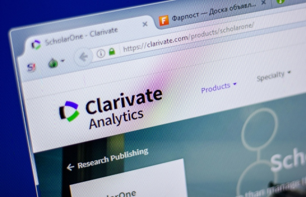 Clarivate expands in Asia with Chinese merger