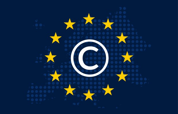 EU countries back copyright directive